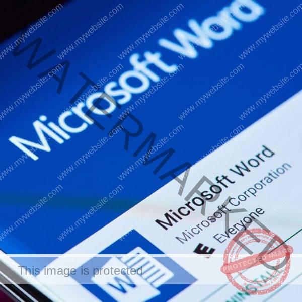 Repaso para Certificación Microsoft Office Specialist en Word